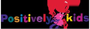 Positively Kids Logo